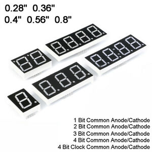0-28-0-36-0-4-0-56-0-8-034-Red-led-Display-7-Segment-Common-Cathode-Anode-1-4-Digit