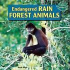 Endangered Rain Forest Animals by Marie Allgor (Hardback, 2012)