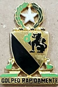 Authentic-US-Army-124th-Cavalry-Regiment-DI-DUI-Unit-Crest-Insignia-D21