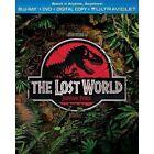 Lost World Jurassic Park 0025192179129 With Arliss Howard Blu-ray Region a