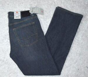 Trendmarkierung Jeanshose Jeans Hose Von Pionier Gr 25 Regular Fit Denim Blau 36/32 14 Modische Muster