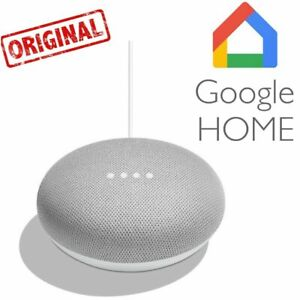 GOOGLE-HOME-MINI-ASSISTENTE-VOCALE-VERSIONE-ORIGINALE-CASSA-GOOGLE-BIANCO