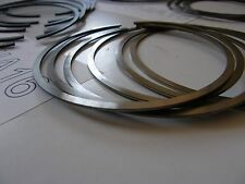 VW , AUDI 4.2L  Piston Ring Set of 8 ,VARIOUS MODELS 2000 AND UP   079107065-66