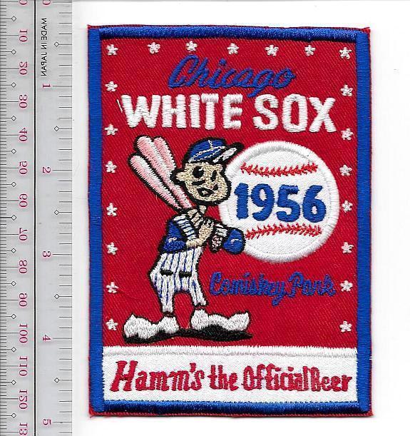 Beer Baseball California San Francisco Giants /& Hamm/'s Beer 1966 Promo Patch