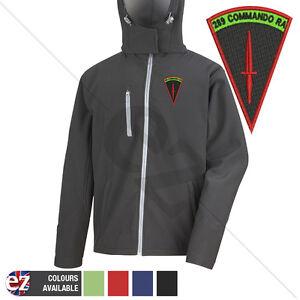 289 Commando RA Hoodie
