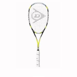 Dunlop-Aerogel-4D-Ultimate-Squash-Racquet