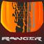 Aufkleber-Ranger-Motorhaube-passt-fuer-Ranger-2AB-Farbspur-4x4-Sticker-4-x-4-US Indexbild 12