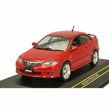 First43 1/43 Mazda Atenza 2002 Red F43-026 Best Buy Gift From Japan