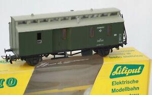 Liliput-272-HO-Gauge-1-87-Scale-DB-post-Wagon-German-Reichspost