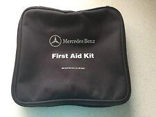 1998-2000 MERCEDES-BENZ C230 C280 W202 SPORT ~ FIRST AID KIT BAG ~ OEM PART
