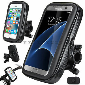 Bicycle-Bike-Mount-Holder-New-Cycle-Case-Cover-Universal-Waterproof-For-Mobile