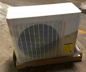 Trane 4txk8524a10n0ba 2 Ton Single Zone Outdoor Heat Pump Dc Mini