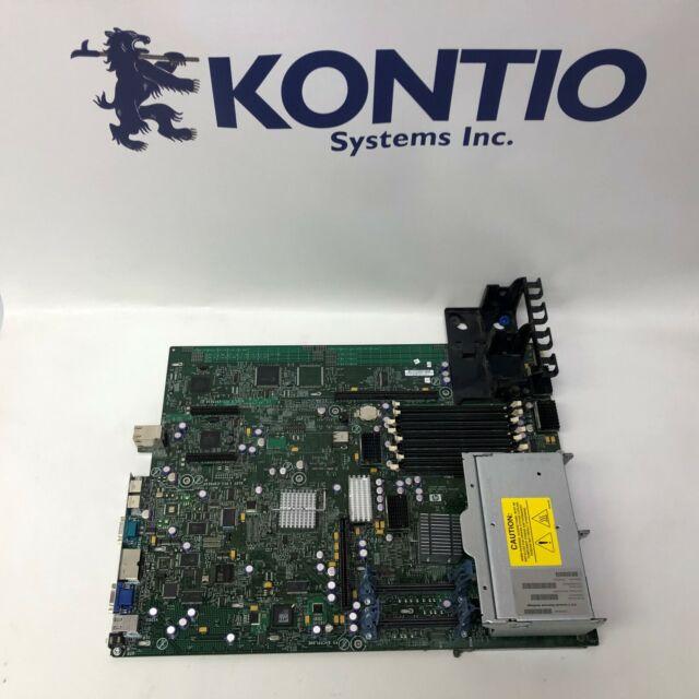 Hp Proliant Dl380 G5 Server Motherboard 436526