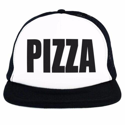 Chef Cuoco Cappello Pizza italiana cappellino scritta divertente Pizzaiolo