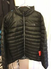 North Face Men's Goose Down Lg Jacket. Rtls4$229+ LOWEST TNF PRICES ONLINE