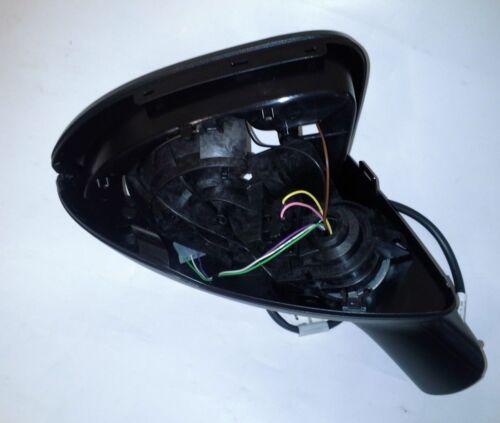 GENUINE VAUXHALL ASTRA K DRIVE SIDE DOOR MIRROR BODY ELECTRIC FOLDING 13453532*