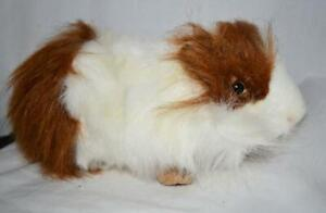 Hansa-Plush-Stuffed-Animal-Guinea-Pig-Figurine