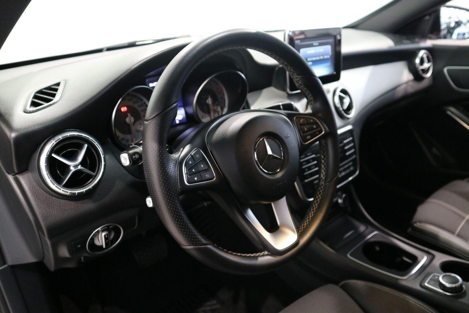 Mercedes CLA200 1,6 Shooting Brake aut. - billede 3