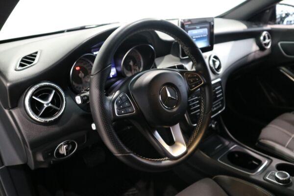 Mercedes CLA200 1,6 Shooting Brake aut. billede 3