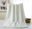 Pure-Color-Luxury-100-Egyptian-Cotton-Towel-Bale-Set-Hand-Face-Bath-Absorbent miniature 6