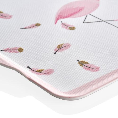 Flamingo de cocina bandeja para servir extraíble grande 38x30 cm Bernardo Cici Home
