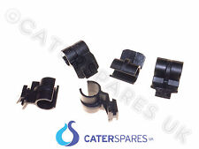 RATIONAL COMBI OVEN DOOR DRIP TRAY P/N 50.00.296 ALL MODELS SPARE PARTS 5 PACK