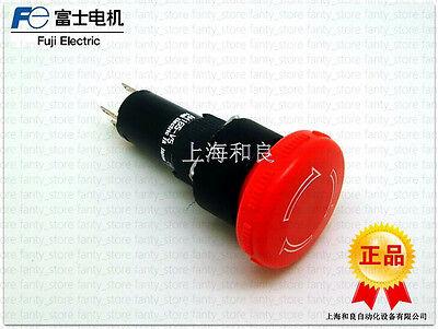 1pcs Fuji Electric AH165-V5R01 Quick stop button switch #A8U9 LW