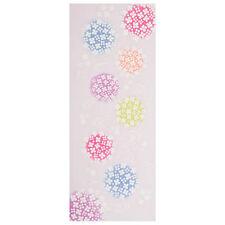 Hydrangea Tenugui Japanese Cotton Towel