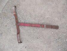 Farmall Ih Cub Rowcrop Tractor Original Swinging Drawbar Tongue Hitch Anchor