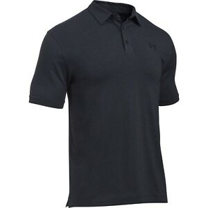 Under-Armour-1290430-Men-039-s-Polo-Shirt-UA-Tactical-Loose-UPF-30-Cotton-Heatgear