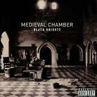 The Medieval Chamber [PA] by Black Knights (Rap) (CD, Dec-2013, Record Collection Music)
