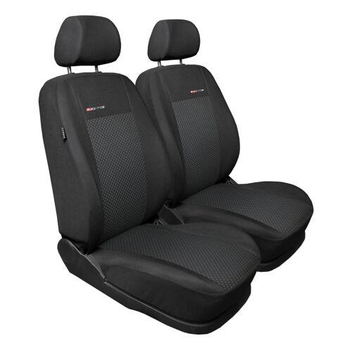 OPEL MOKA Front 1+1 Universal Sitzbezüge déjà références déjà référence Housses De Siège-auto