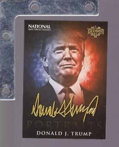 2016-Decision-PROMO-Cards-Complete-your-Master-Set-PICK-FROM-LIST-TRUMP-Clinton