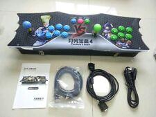 Arcade Joystick Jamma Game Console TV Pandora Box 4 HDMI & VGA High Quality 2017