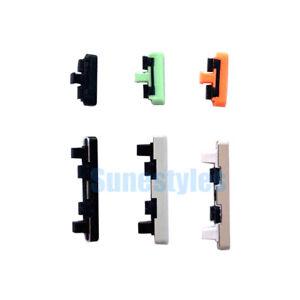 OEM-Original-Side-Power-Volume-Button-Key-Keypad-Fr-Google-6-3-034-Pixel-3-XL-G013C
