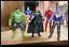 New-Hulk-Marvel-Avengers-Legends-Comic-Heroes-Action-Figure-7-034-Kids-Toy-In-Stock Indexbild 10