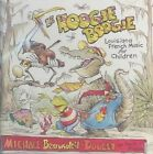 Le Hoogie Boogie: Louisiana French Music for Children by Michael Doucet (CD, May-1992, Rounder Select)
