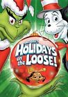 Dr. Seuss' Holidays on The Loose 0883929208388 DVD Region 1