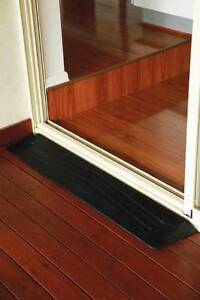 Image is loading Rubber-Threshold-R&-25mm-High-Door-Wedge-Wheelchair- & Rubber Threshold Ramp 25mm High*Door Wedge*Wheelchair Disability ...