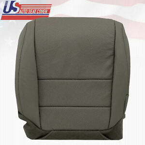 Fits 2004 to 2006 Acura TL Front Passenger Bottom Seat Cover
