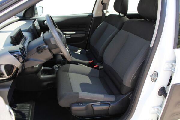 Citroën C4 Cactus 1,6 BlueHDi 100 Extravaganza - billede 3