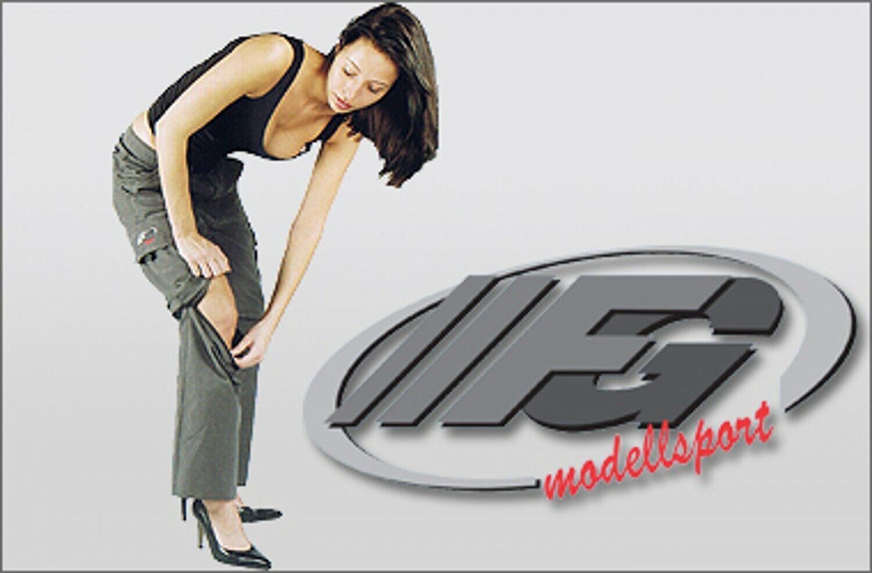 FG zipp-off-Pant S - 6625-zippoff pantalones, Small