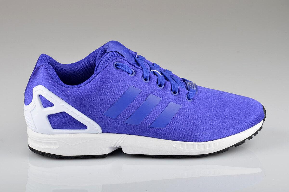 Adidas ZX ZX ZX Flux Running Turnschuhe Neu Gr 38 2 3 Night lila Flash B34508 Nmd Zx  | Starke Hitze- und Hitzebeständigkeit  276404