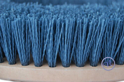 """Taski 15/"""" Medium To Heavy Scrub 120 Grit Abrasive Scrubbing Brush"""