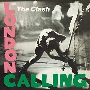 The-Clash-London-Calling-New-Vinyl-LP-UK-Import