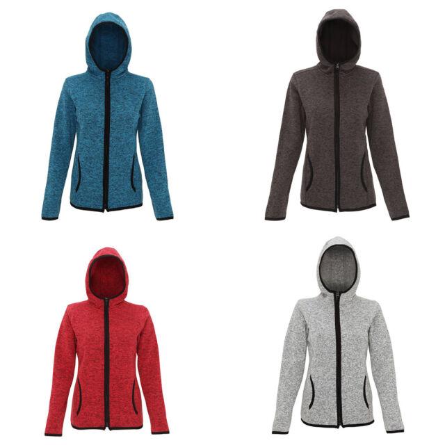 Womens ODLO Womens Midlayer Lucma x Full Zip Fleece Jacket Midlayer full zip LUCMA X
