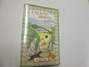 Good-Calling-Bridge-Collin-Paul-Ries-1976-01-01-THIS-IS-A-HARDCOVER-EDITIO