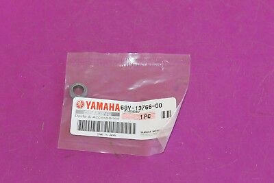 Yamaha Rubber Injector Acquired from a closed dealership. Part 68V-13766-00