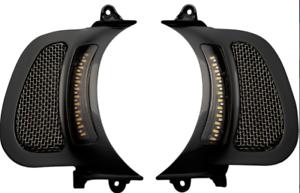 Custom Dynamics Dynamic LED Vent Inserts For Harley Road Glide 2015-2020