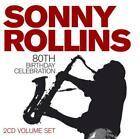 80th Birthday Celebration von Sonny Rollins (2010)